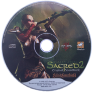 Sacred 2 Soundtrack 3