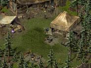 Тир-Хадар, лагерь лесных эльфов 5