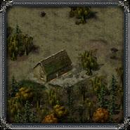 Мурбрук, дом волшебника 1