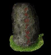 Рунный камень 4