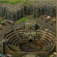 Арена (мини)