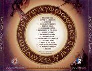 Sacred OST DE Вкладыш 2