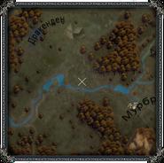 Дракенден, руины восточные 2