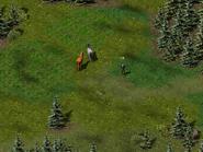 Перекрёсток Фей, поляна 4