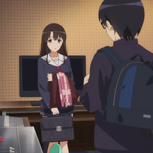 Kato Megumi scene from ep 8 05.png