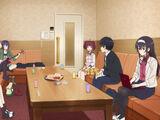 Saenai Heroine no Sodatekata Flat Episode 0