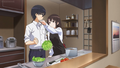 Kato Megumi scene from ep 8 16