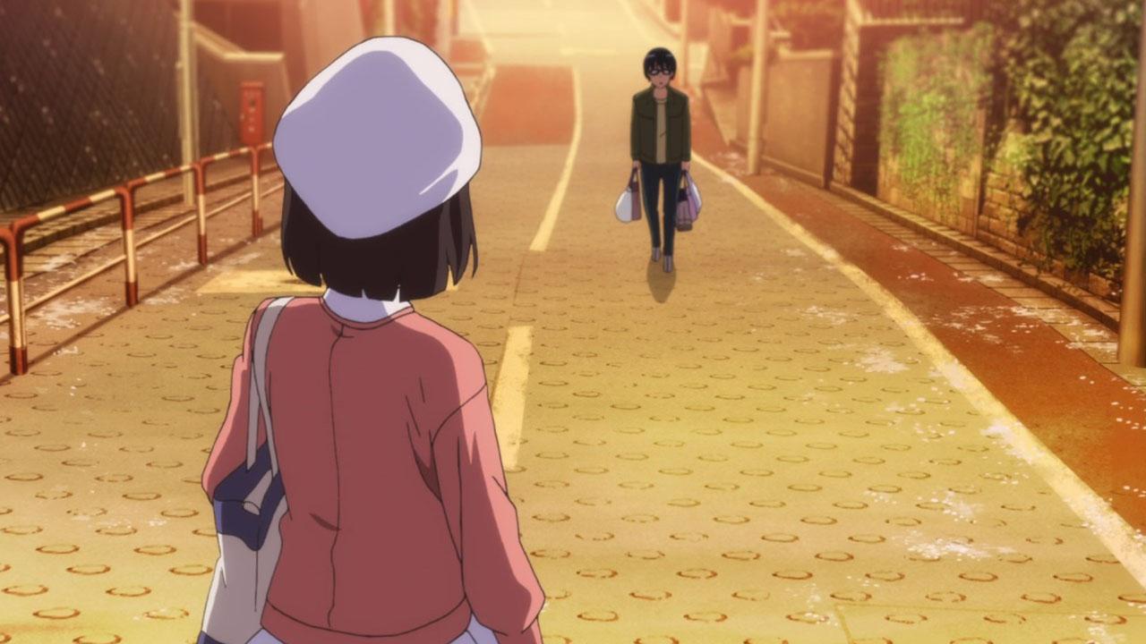 Saenai Heroine no Sodatekata Flat Episode 11