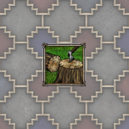 Woodcutting Hut new
