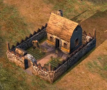 Settlement Rank 2