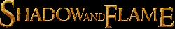 Shadow and Flame Mod Wiki