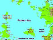 Parker Sea