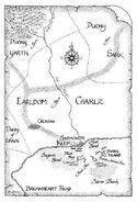 Earldom of Charlz