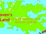 Raven's Land