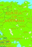 Western Siddarmark
