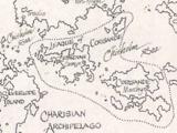 Zebediah Island