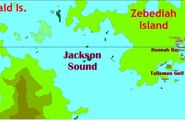 Jackson SOund