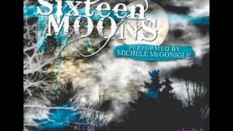 Michele McGonigle - Sixteen Moons (Rock Version)