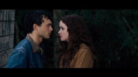 Beautiful Creatures - Official Trailer 1 HD