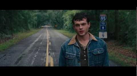 "Sublimes Créatures - Extrait ""Lena Rains on Ethan"""
