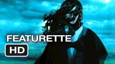 Sublimes Créatures Featurette - Forbidden Romance