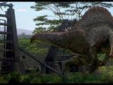 Spinosaurus ovoriupticus