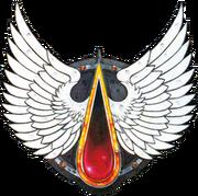 Redentores Sanguinarios logo.png