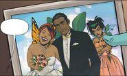 Even, Rustik wedding photo