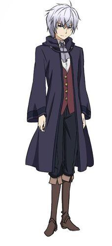 Fugil (Anime)