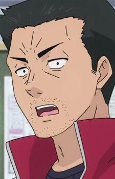 Matsuzaki anime.jpg
