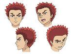 Hairo Kineshi Face