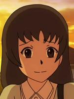 Iridatsu Mom