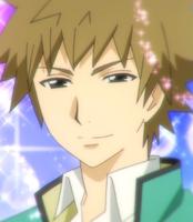 Akanishi Shinichi