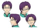 Kuboyasu Aren face