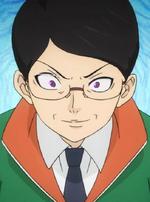 Nakamaru Kousaku