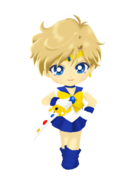Sailor Uranus SMD