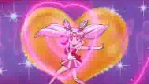 Dulce Corazon Rosa ¡Ataca!