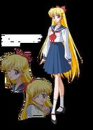 Minako Aino (Sailor Moon Crystal)