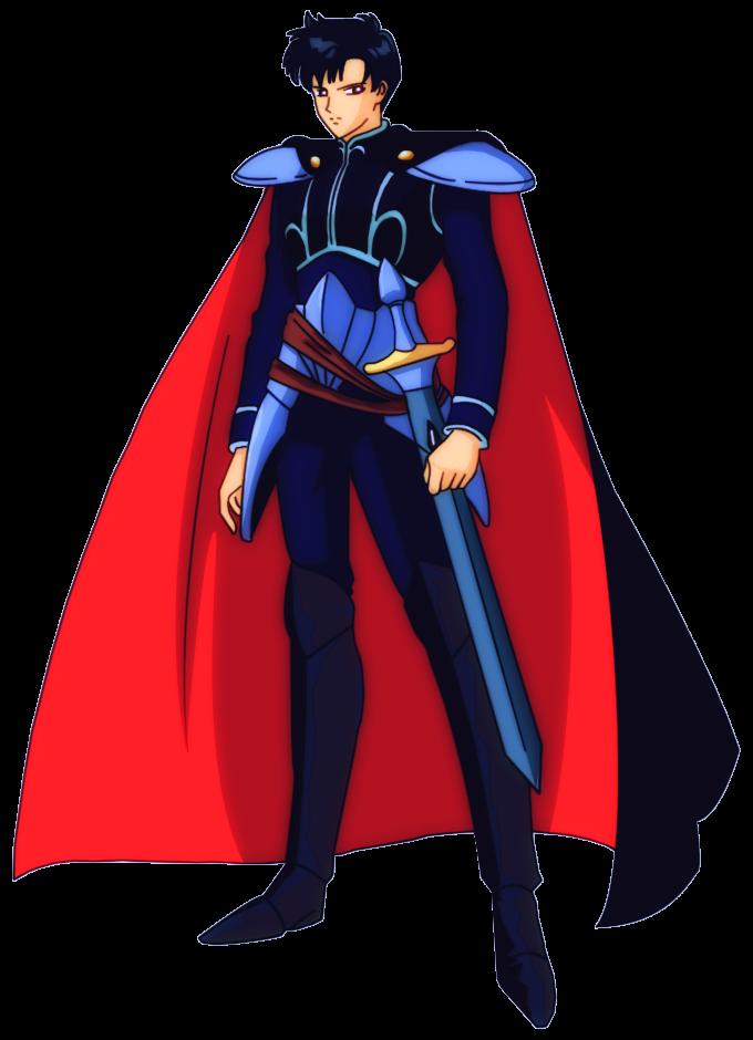 Prince Endymion (anime)