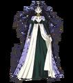 Królowa Nehellenia (projekt Eternal)