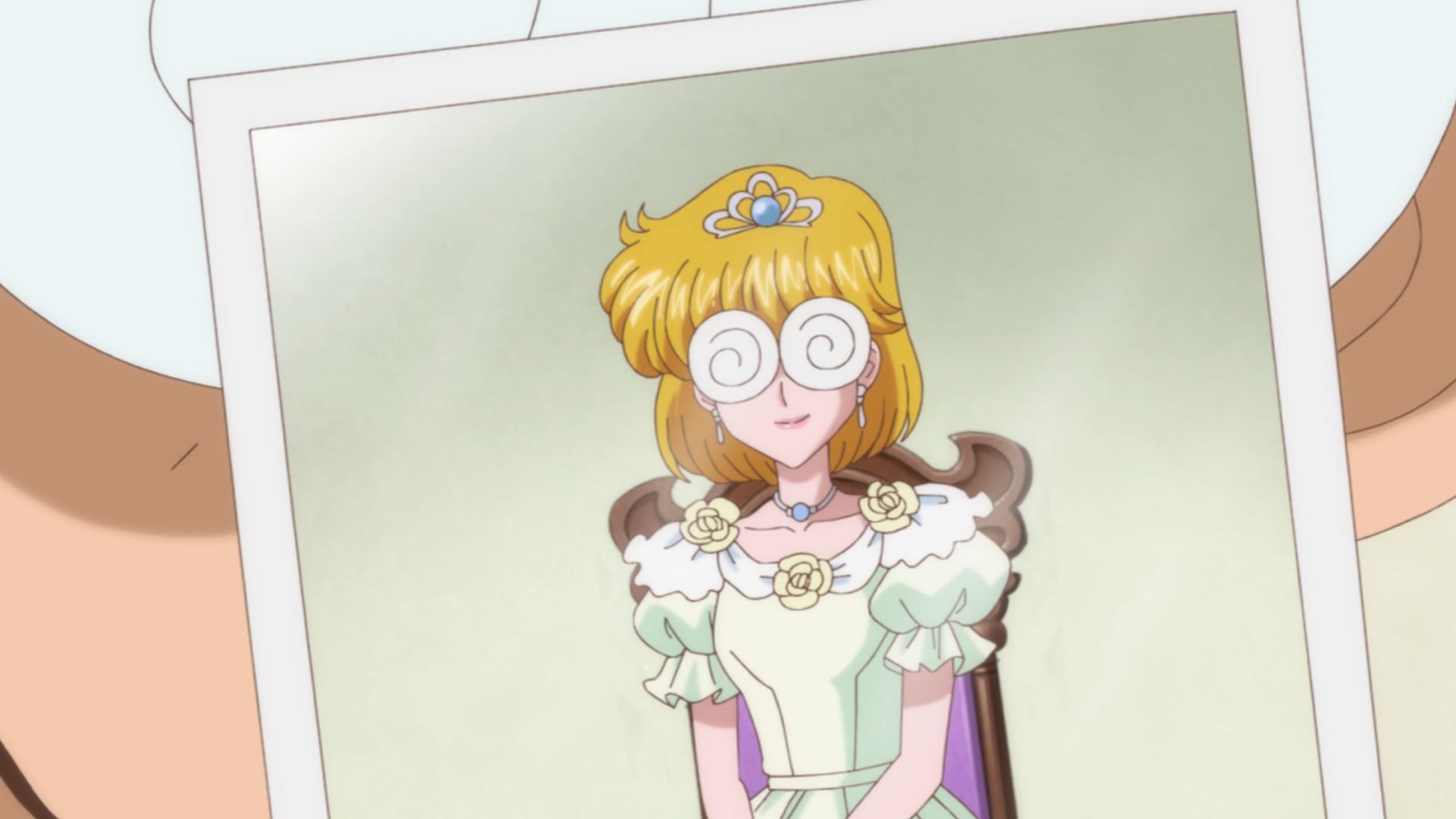 Princess D (Crystal)