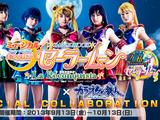 Pretty Guardian Sailor Moon - La Reconquista