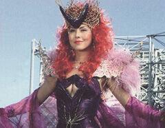 Queen Beryl (PGSM)