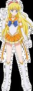 Eternal Sailor Venus Movie