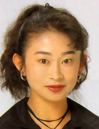 Mayumi Maikuma