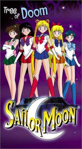 Sailor Moon: Tree of Doom