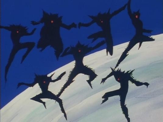 Семь Великих Демонов