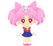 Chibi-Usa SuperS SMD
