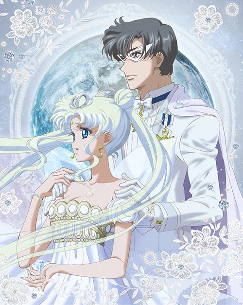 Pretty Guardian Sailor Moon Crystal Vol. 11 (DVD)