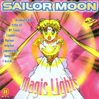 Sailor Moon - The Superhits For Kids vol.10: Magic Lights
